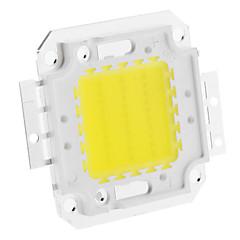 abordables LEDs de Alta Potencia-SENCART COB 2350-2400lm Chip LED 30W