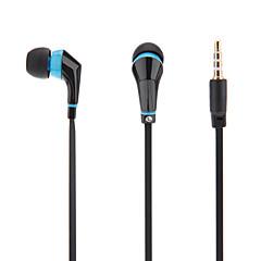 preiswerte Headsets und Kopfhörer-BS101 Im Ohr Mit Kabel Kopfhörer Dynamisch Kunststoff Handy Kopfhörer Headset