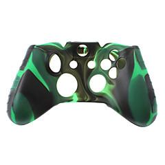 Funda de silicona multicolor estilo para Xbox One (colores surtidos)