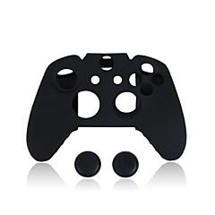 Suojaava silikoni Case for Xbox Yksi ristiohjain (Assorted Colors)