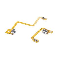 preiswerte Nintendo 3DS Zubehör-Austauschteile Für Nintendo 3DS Austauschteile Kunststoff Einheit