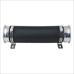 preiswerte Auto Dekoration-Flexible Universal-Cold Air Intake Kit
