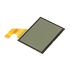 ペンタックスOptio A10/A20/A30/A40/S10ためのLCDの表示画面