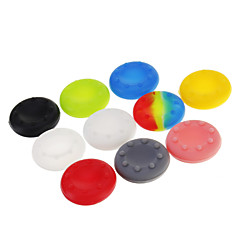 cheap PS3 Accessories-Thumbsticks Joystick Grips for PS3 PS2 Xbox 360(10 PCS)