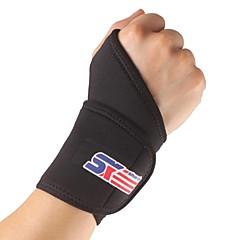 Χαμηλού Κόστους -Podpora ruky a zápěstí Αθλητικά Υποστήριξη Ανακουφίζει τον πόνο Ajustabil Ταιριάζει αριστερό ή το δεξί αγκώναΚυνήγι Αναρρίχησης