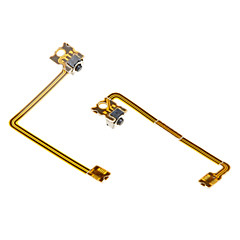 cheap Nintendo 3DS Accessories-Replacement Parts For Nintendo 3DS Mini Replacement Parts Metal unit