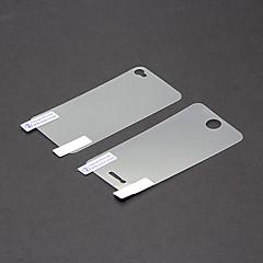 Protetor de Tela para Apple iPhone 4s/4 1 Pça. Protetor Frontal e Traseiro Alta Definição (HD)