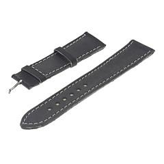 voordelige Horlogeaccessoires-Dames Horlogebandjes Leer #(0.01) Horlogeaccessoires