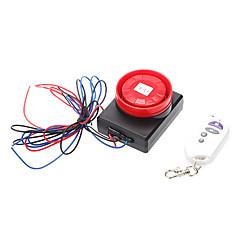 Silnik elektryczny indukcyjny alarmu z pilota Long Distance