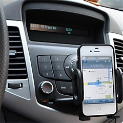 APPS2CAR ® Universal Car Cd Slot Mount houder voor iPhone Samsung Nokia Sony LG HTC mobiele GPS-apparaten