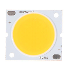 30W COB 2700 2900LM 3000K Warm White Light LED Chip (30-34V, 600uA)