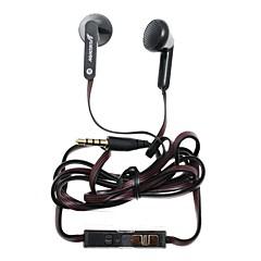 Yuedian m-230 3,5-mm-hallo-Fi-Volumen steuerbaren Musik im Ohr-Kopfhörer für iphone + mehr Smartphone