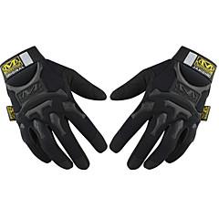 Mechanix® Activiteit/Sport Handschoenen Dames / Heren / Hond & Kat Fietshandschoenen Voorjaar / Winter WielrenhandschoenenHoud Warm /