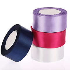 abordables Lazos y Papel de Regalo-4Cm Ribbon DIY Accessories Candy Box Parts