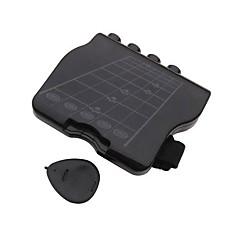 agarre la guitarra controlador héroe de gira juego para Nintendo DS Lite NDSL consola