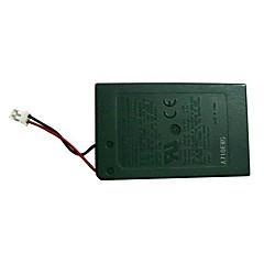 sem fio da bateria controlador de substituição embalagem original para o controlador do bluetooth ps3