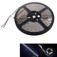 お買い得  LED ストリングライト-LEDストリップの10メートル30ワット柔軟な白色光LEDストリップランプDC12V