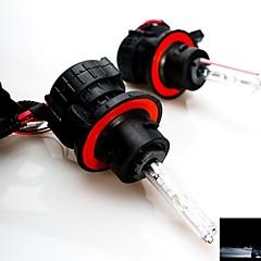 Недорогие Автомобильные фары-H13 Автомобиль Лампы 35W W lm Налобный фонарь ForHonda Toyota
