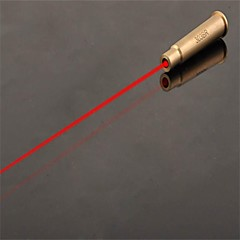 lt-303br rød laser pointer (1 MW, 650nm, 4xag13, khaki)