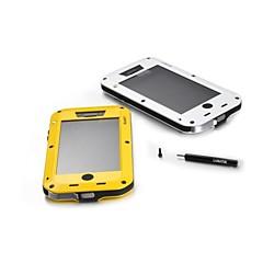 Назначение iPhone X iPhone 8 iPhone 8 Plus Кейс для iPhone 5 Чехлы панели Защита от удара Защита от пыли Защита от влаги Чехол Кейс для