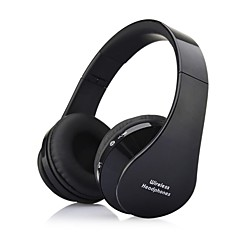 co-CREA kly-nx8252 fără fir de tip Bluetooth Headset poartă