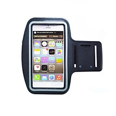 trendy sport running armband appel voor iphone 6s plus / 6 plus (assorti kleur)