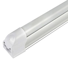 tanie Żarówki LED-4W 300 lm Świetlówki Rurka 30 Diody lED SMD 3014 Ciepła biel Zimna biel DC 12V