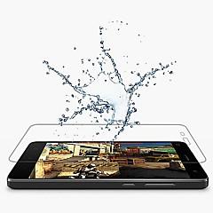 Недорогие Защитные плёнки для экранов Xiaomi-Защитная плёнка для экрана XIAOMI для Xiaomi Mi 4 Закаленное стекло 1 ед. HD