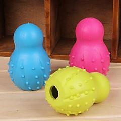 お買い得  犬用おもちゃ-犬用品 / 猫用品 おもちゃ 噛む用おもちゃ ラバー