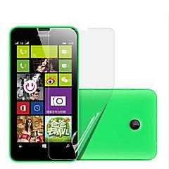 High Definition Screen Protector for Nokia Lumia 630/635 Screen Protectors for Nokia