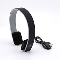 bq618 bluetooth / audio in headset met microfoon voor smartphone / pc