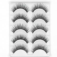 睫毛 まつ毛 まつ毛 厚型 ナチュラルロング 濃密 ナチュラル 厚型 繊維