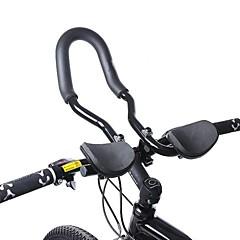 서쪽 biking® 자전거 MTB 알루미늄 합금 트라이 애슬론 에어로 자전거 서스펜션 나머지 핸들 나머지 핸들 바
