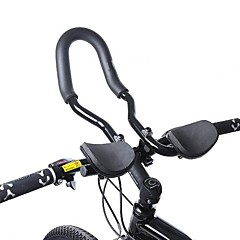 westen biking® fietsen mtb aluminiumlegering triatlon aero fietsen schorsing rust stuur rust handvatbars