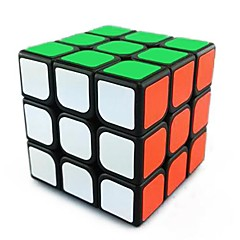 abordables Ofertas especiales-Cubo de rubik 3*3*3 Cubo velocidad suave Cubos mágicos rompecabezas del cubo Nivel profesional / Velocidad Regalo Clásico Chico / Chica