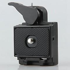 Más Szakaszok Digitális fényképezőgép Quick Release Plate