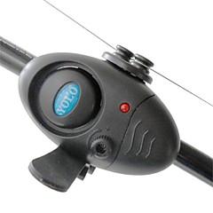 billige Andet fiskeudstyr-1 Stk. Fiskealarmer Bidealarm Opspændere Plastik Plast Havfiskeri Ferskvandsfiskere Generel Fiskeri Flue Fiskeri