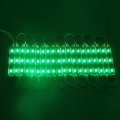 povoljno LED strip svjetla-SMD 5050 1050 lm 12 V Vodootporno plastika LED Chip 12 W