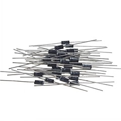 abordables Diodos-Schottky diodo 1N5819 (50pcs)