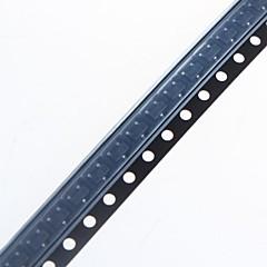 si2301ds MOSFET si2301 tubo de transistor de efecto de campo / SOT-23 (20 piezas)