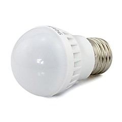 preiswerte LED-Birnen-280 lm E26/E27 LED Kugelbirnen 6 Leds SMD 5730 Dekorativ Warmes Weiß Kühles Weiß Wechselstrom 85-265V