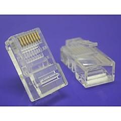 abordables Cables y Adaptadores-10/100 / 1000Mbs - Cables y Adaptadores -