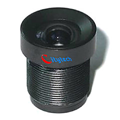 abordables Sistemas CCTV-Lente 12mm CCTV Surveillance CS Camera Lens para Seguridad sistemas 2.5*1.8*1.8cm 0.025kg