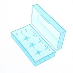 abordables Fuentes de Alimentación-Caja de almacenamiento 18650