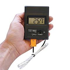 thermodetectorメーターポータブル2」画面デジタル液晶温度計-50℃-1300℃(1×9V電池)°