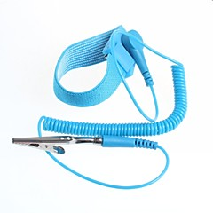 Anti-Static Wrist Strap With Grounding Wire