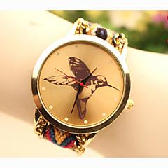 preiswerte Tolle Angebote auf Uhren-Damen Armbanduhren für den Alltag Quartz Band Armband 6 # 7 # 8 #