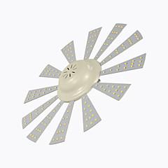 Plafondlampen 150 SMD 2835 3000 lm Warm wit Koel wit Decoratief AC 220-240 V 1 stuks