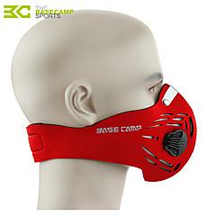 サイクリング フェイスマスク バイク 防塵 スリム / ゼブラプリント キャンピング&ハイキング / サイクリング 秋 / 冬