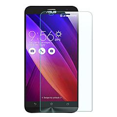 お買い得  その他のスクリーンプロテクター-スクリーンプロテクター のために Asus 強化ガラス 1枚 ハイディフィニション(HD)